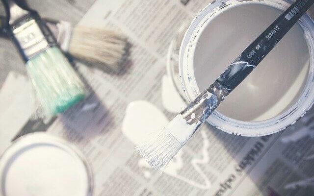 Vælg den rigtige maling
